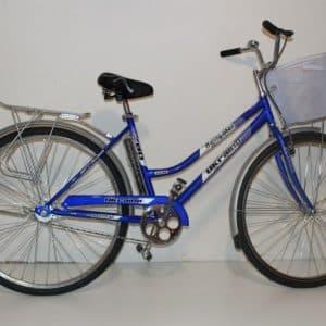 Велосипед Ukraine 28 Синий/Серый